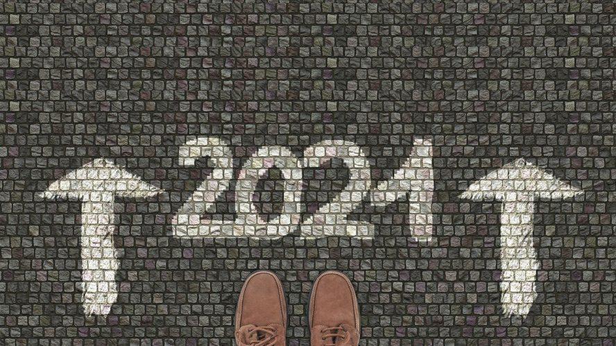 Освободете място за размисъл и себеопознаване през 2021 г.