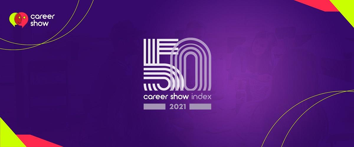 Топ 50 на най-добрите ИТ работодатели в България за 2021 г.