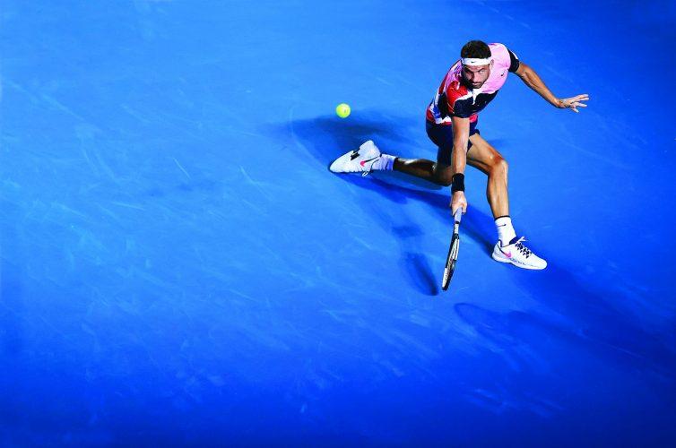 Лидерски уроци от Australian Open
