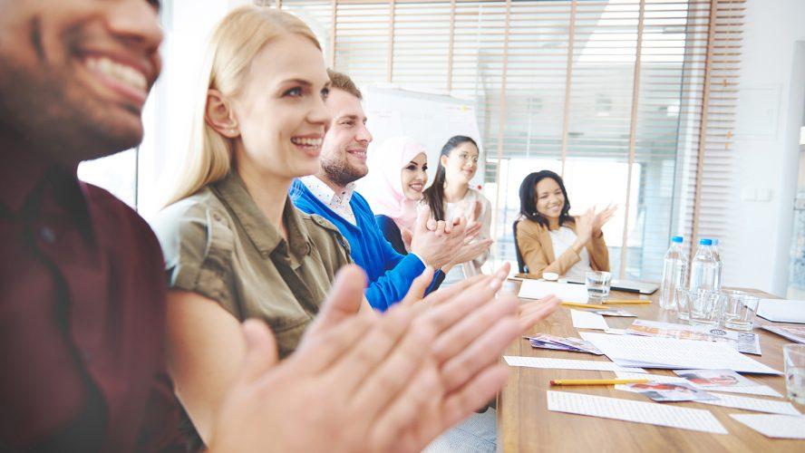 Пет начина да бъдете завладяващ лидер