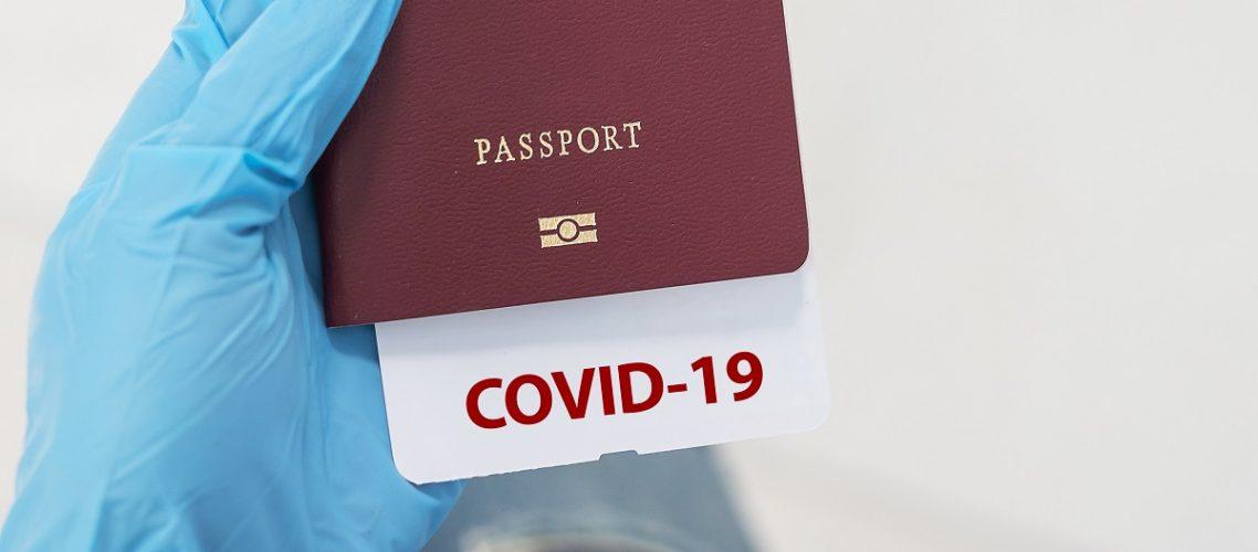 Тези европейски държави пускат паспорти за ваксинация