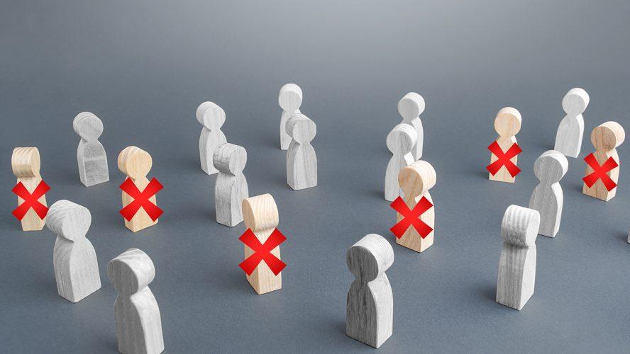 Скрити рискове пред пазара на труда