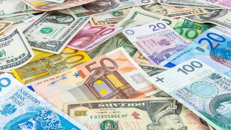 Централните банки помпат пари, а ефектът е все по-слаб
