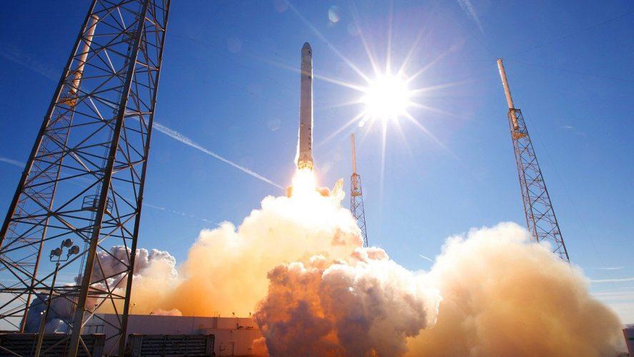 SpaceX на Илон Мъск поскъпна с 28 млрд. долара