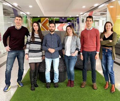 Eleven Fintech Team