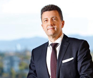 ОББ ще бъде с нов CEO, Петър Андронов е номиниран за член на Изпълнителния комитет на KBC