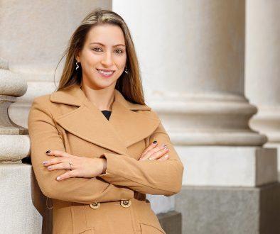 Виктория Цветанова – спортсменски дух в бизнеса