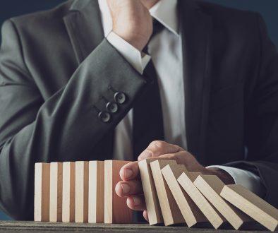 Най-рисковите сектори в България за първото тримесечие на 2021