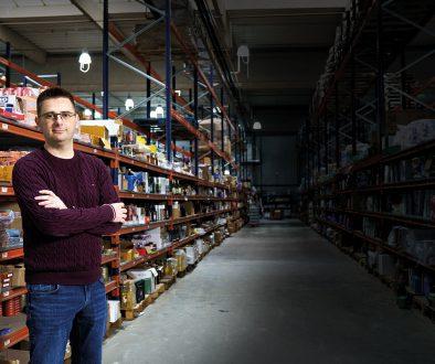Иван Александров: Господар на онлайн търговията