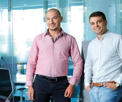 Българската Payhawk привлече инвестиция от 32 млн. лв. от един от най-успешните финтех фондове в света