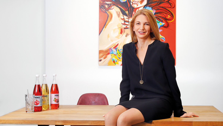 Светла Лесова: Новият предприемач