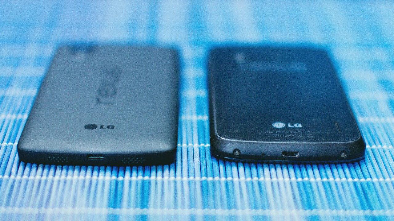 След години на загуби, LG спира бизнеса със смартфони