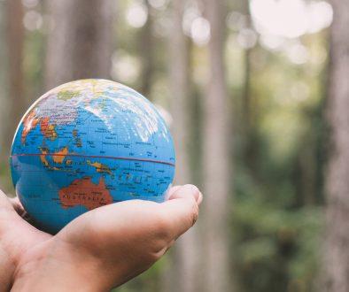 Какво правят най-богатите хора в света за борба с изменението на климата