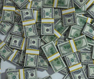 Най-богатите хора в света за 2021 г.: С 5 трлн. долара по-богати отпреди година
