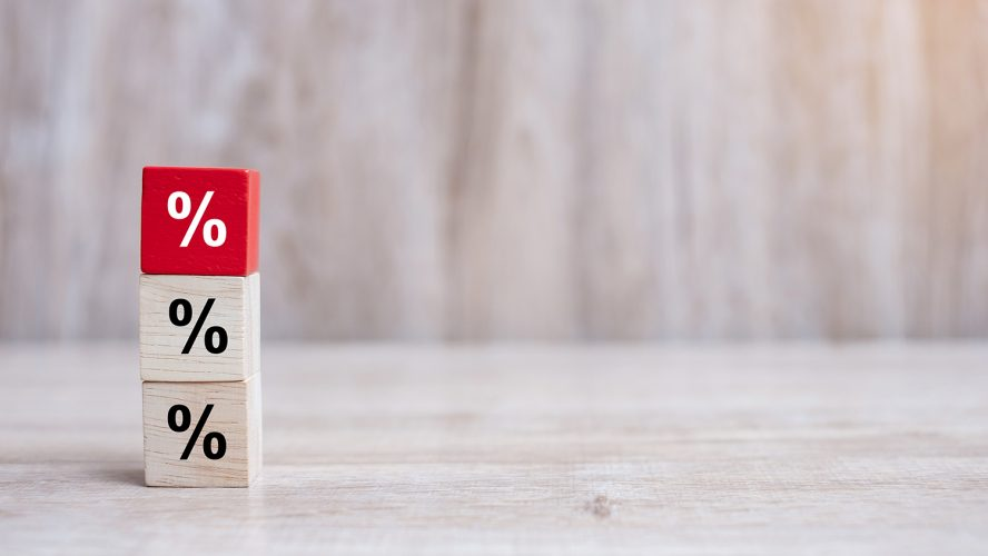 Три причини за отрицателните лихви
