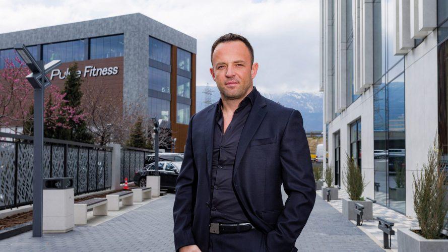 Паскал Дойчев: Чужди компании започват да търсят офис площи в нови бизнес сгради