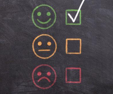Как да приемаш по-лесно критиката