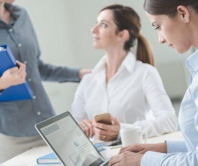 Работното място през 2021: Продуктивност, преживяване и спонтанни открития