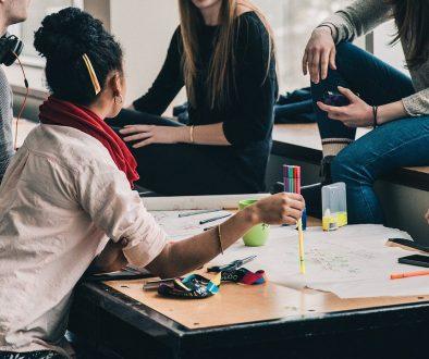Какво очакват студентите от бъдещите си работодатели?