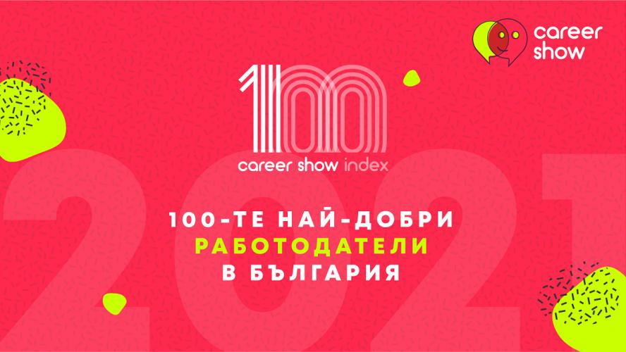 SiteGround оглави класацията на най-добрите работодатели в България за 2021