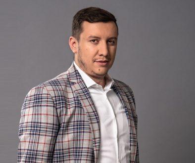 Любомир Захаринов: Гемблингът става гейминг