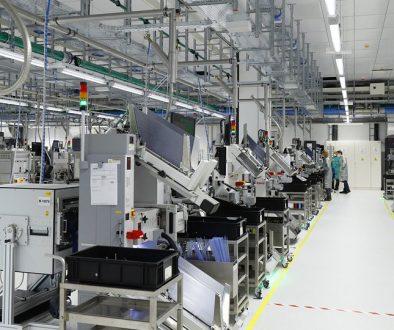 Melexis открива нова производствена сграда в София през септември