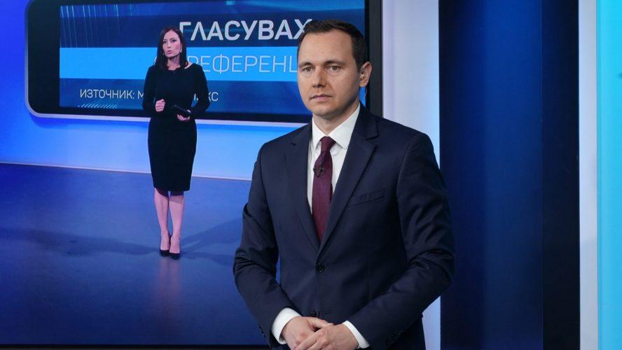 Лиляна Боянова и Иван Георгиев