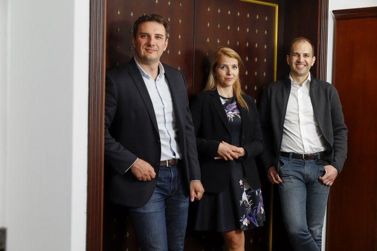 Мисията да инвестираш в България