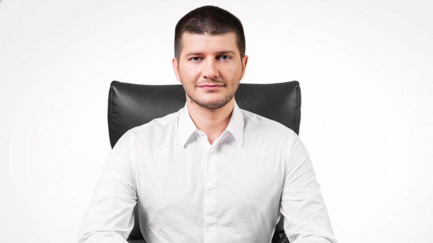Сокол Янков, изпълнителен директор на Credissimo: Навлизаме в нов етап от развитието си