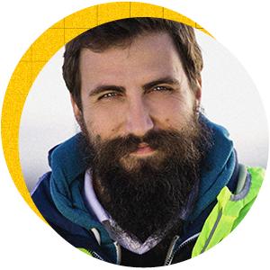 Свилен Рангелов е напът да създаде революция при безпилотните доставки. Той и брат му Константин съосновават Dronamics преди 7 г. Въпреки липсата на каквито и да е продажби оттогава едни от най-големите компании в сектора като DHL вече са им партньори.