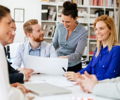 7 лесни начина да се свържете по-добре с вашите колеги
