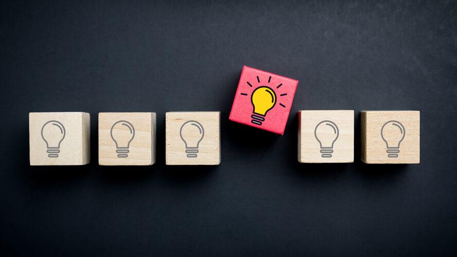 Как да подходим към иновациите системно и визионерски
