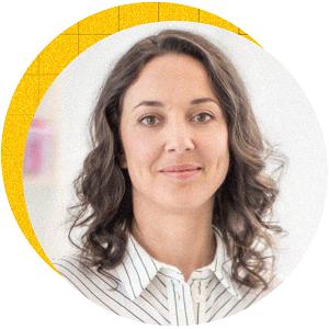 Като управляващ партньор на българското звено на launchlabs Елина Желева е избрала търсенето на иновации и изграждането на гъвкави организации да са ежедневна част от работата ѝ. Дейността на Launchlabs Sofia дори е продължение на основаната от нея през 2014 г. агенция DesignThinking.bg
