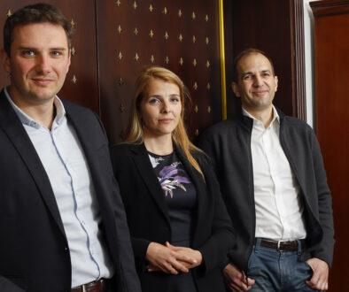 Инвестициите на Morningside Hill надхвърлиха 12 млн. евро