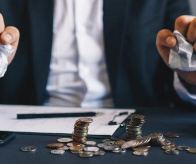 Защо печеливш бизнес фалира?
