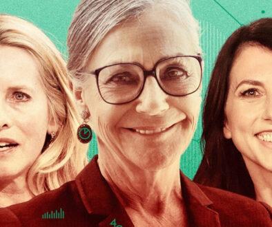 Най-богатите жени в САЩ – с над $100 млрд. по-богати за година