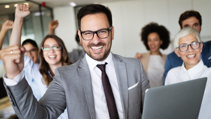 Запознайте се с най-добрите работодатели в света през 2021